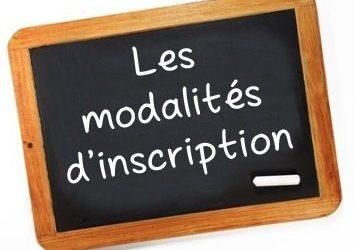MFR-CFA Chemillé : modalités d'inscription période de confinement