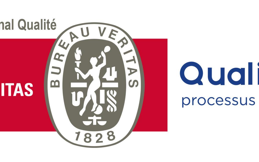MFR-CFA Chemillé : Notre centre de formation certifié Qualiopi.